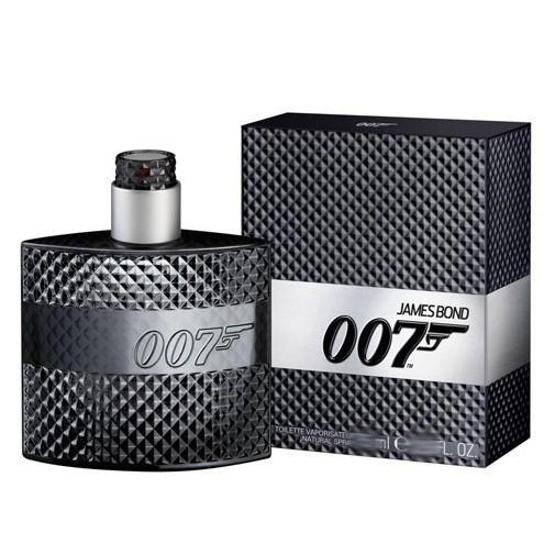 James Bond 007 by James Bond, 4.2 oz Eau De Toilette Spray for Men