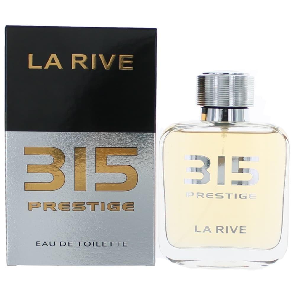 315 Prestige by La Rive, 3 oz EDP Spray for Men