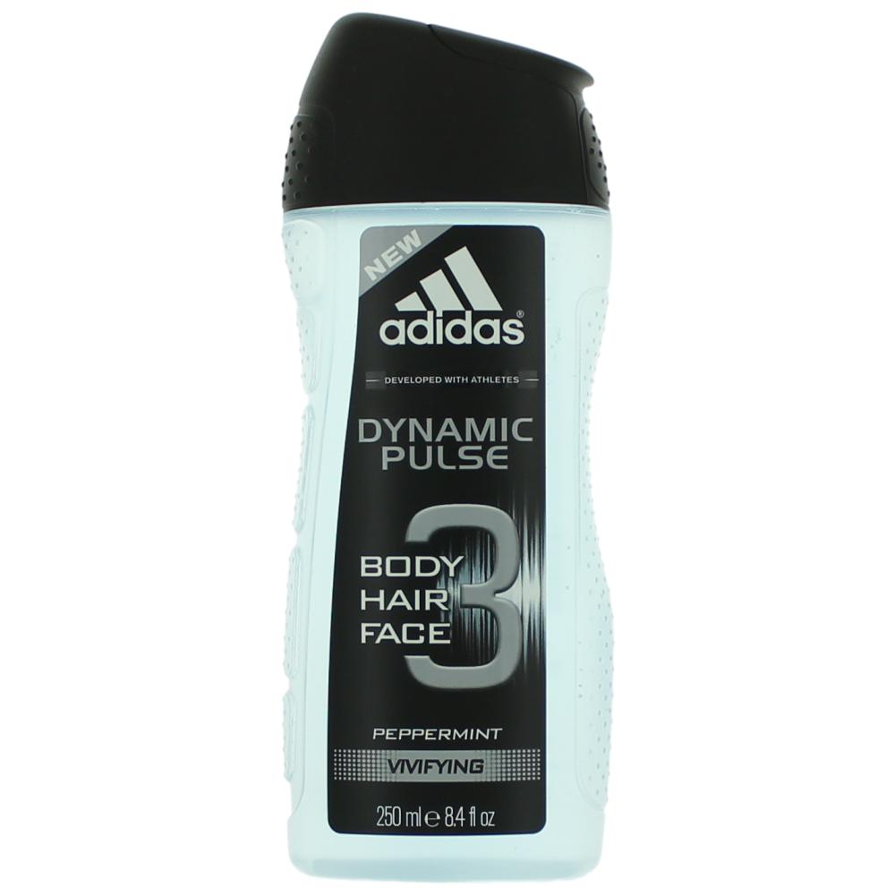 Adidas Dynamic Pulse by Adidas, 8.4 oz Shower Gel for Men