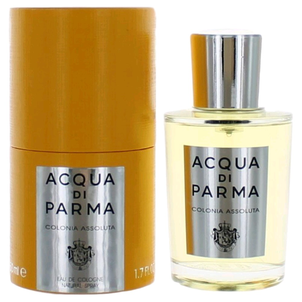 Acqua Di Parma Colonia Assoluta by Acqua Di Parma, 1.7 oz EDC Spray Unisex women