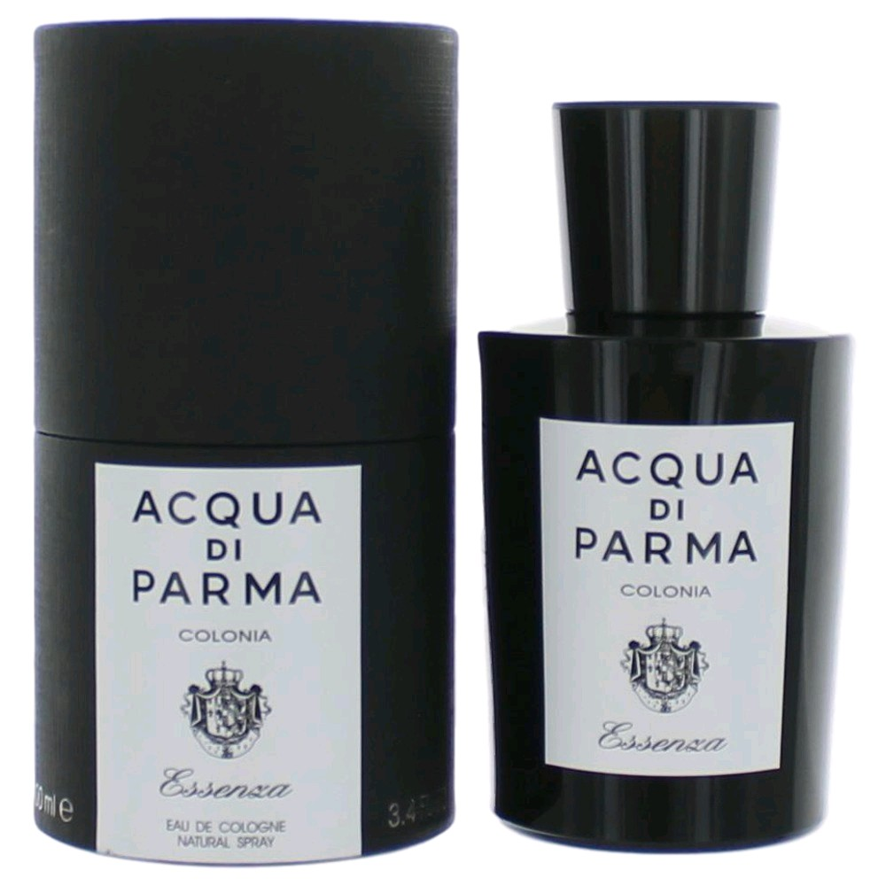 Acqua Di Parma Colonia Essenza by Acqua Di Parma, 3.4 oz EDC Spray for Men