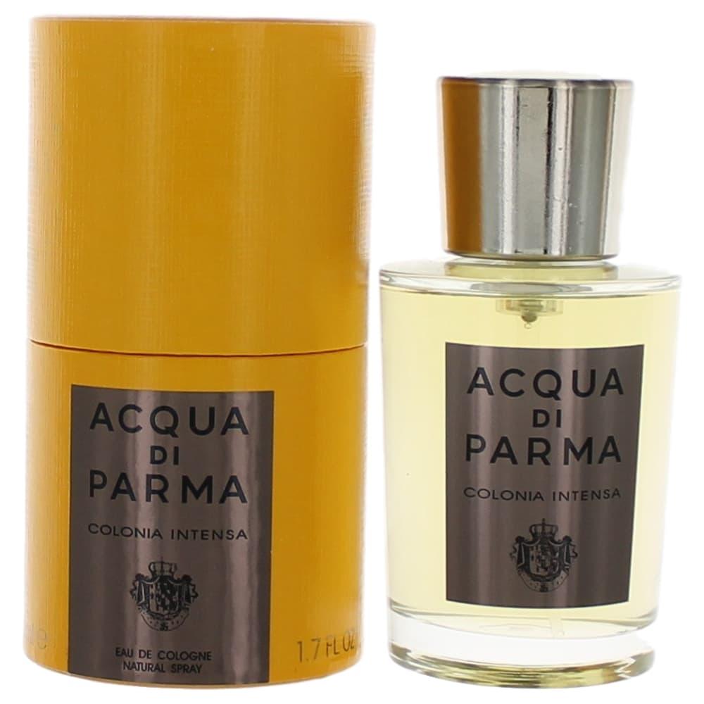 Acqua Di Parma Colonia Intensa by Acqua Di Parma, 1.7 oz EDC Spray for Men