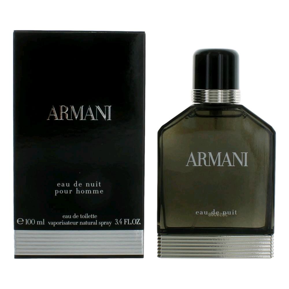 Armani Eau De Nuit by Giorgio Armani,