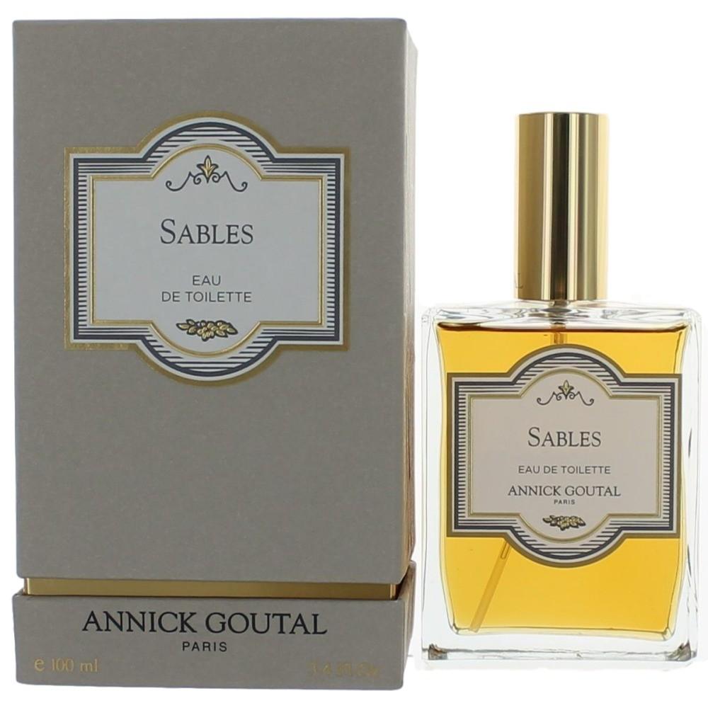 Sables by Annick Goutal, 3.4 oz Eau