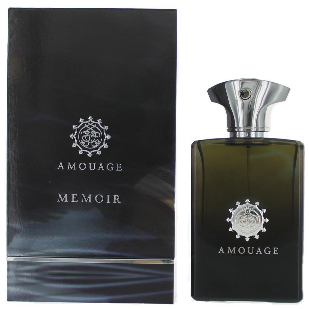 Memoir by Amouage, 3.4 oz Eau De