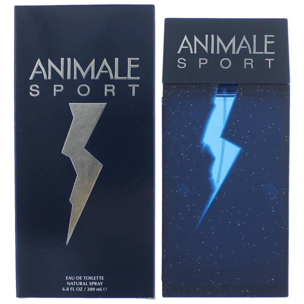 Animale Sport by Animale, 6.8 oz Eau