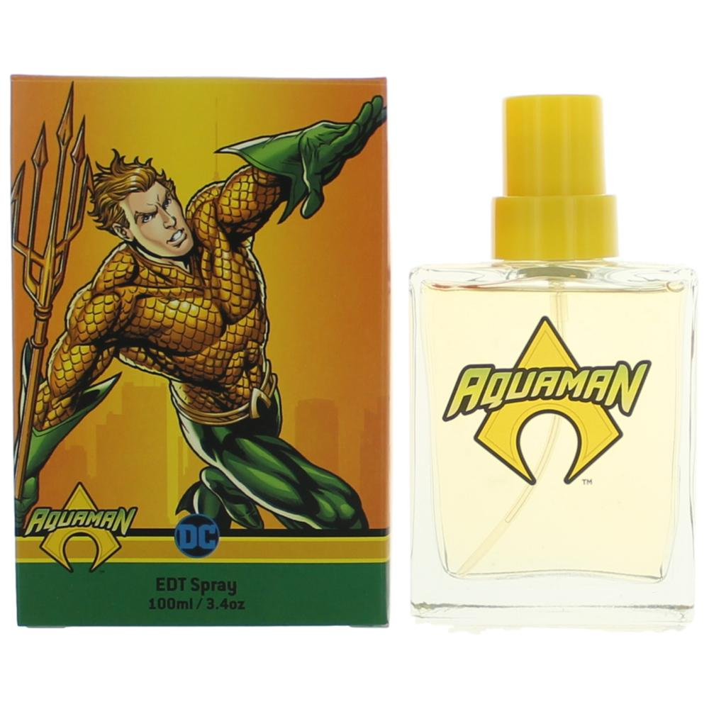 Aquaman by Marmol & Son, 3.4 oz
