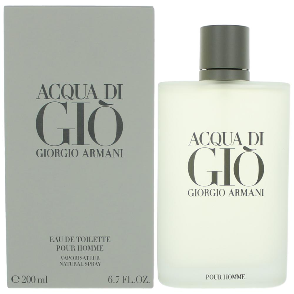 100% Authentic Brand New in Retail Packaging Brand:Giorgio ...