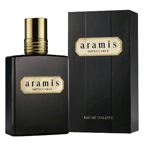Aramis Impeccable by Aramis, 3.7 oz EDT Spray for Men