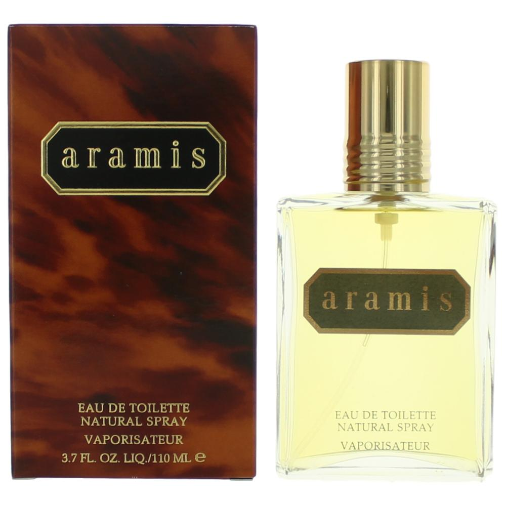 Aramis by Aramis, 3.7 oz EDT Spray for Men