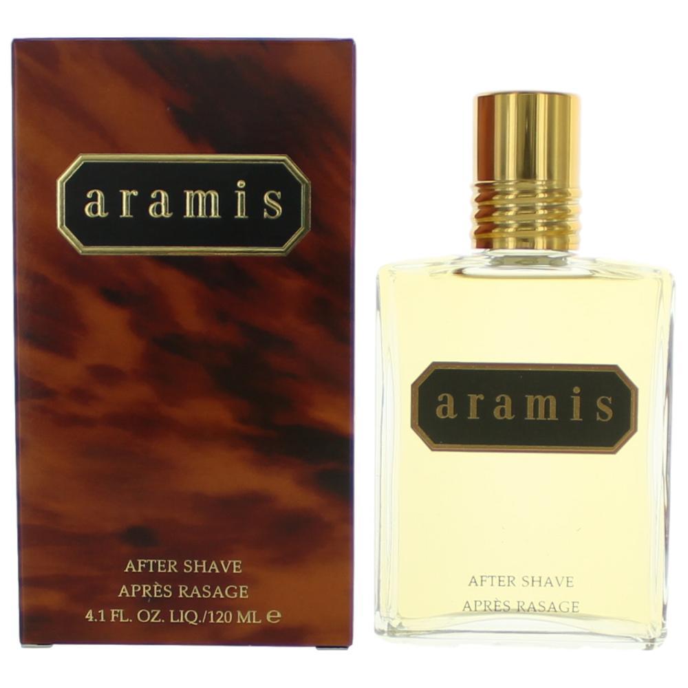 Aramis by Aramis, 4.1 oz After Shave Splash for Men