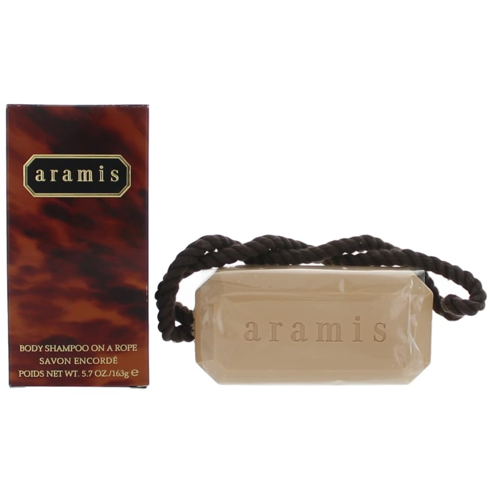 Aramis by Aramis, 5.7 oz Soap On a Rope for Men