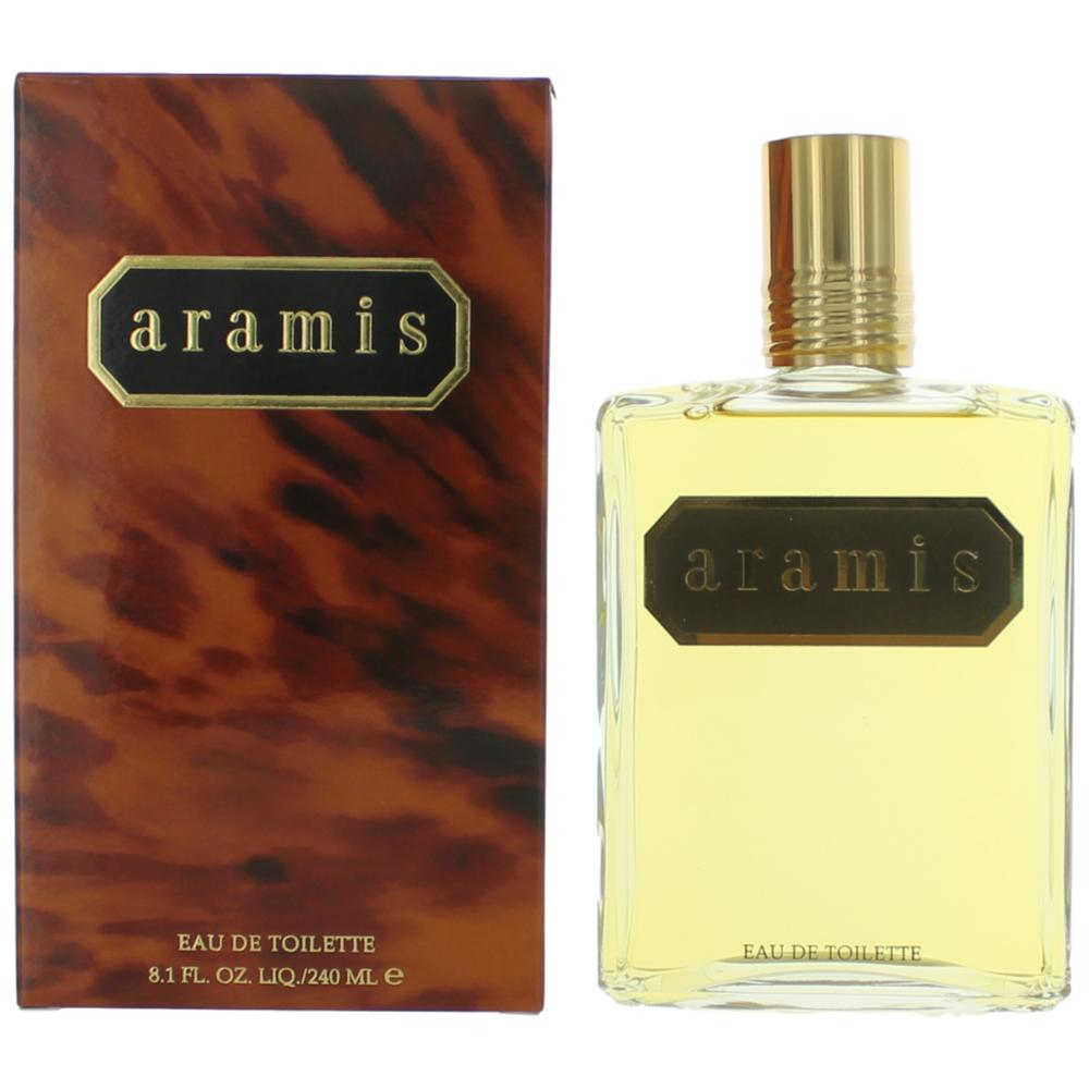Aramis by Aramis, 8.1 oz EDT Splash for Men