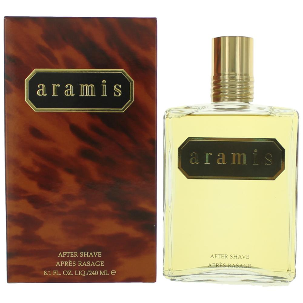 Aramis by Aramis, 8.1 oz After Shave Splash for Men