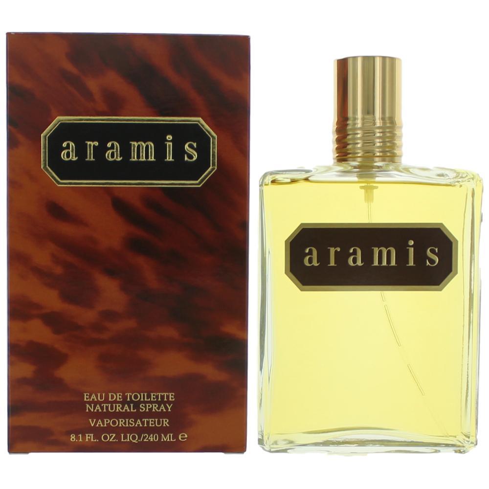 Aramis by Aramis, 8.1 oz Eau De