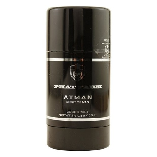Atman Spirit of Man by Phat Farm, 2.6 oz Deodorant Stick for Men