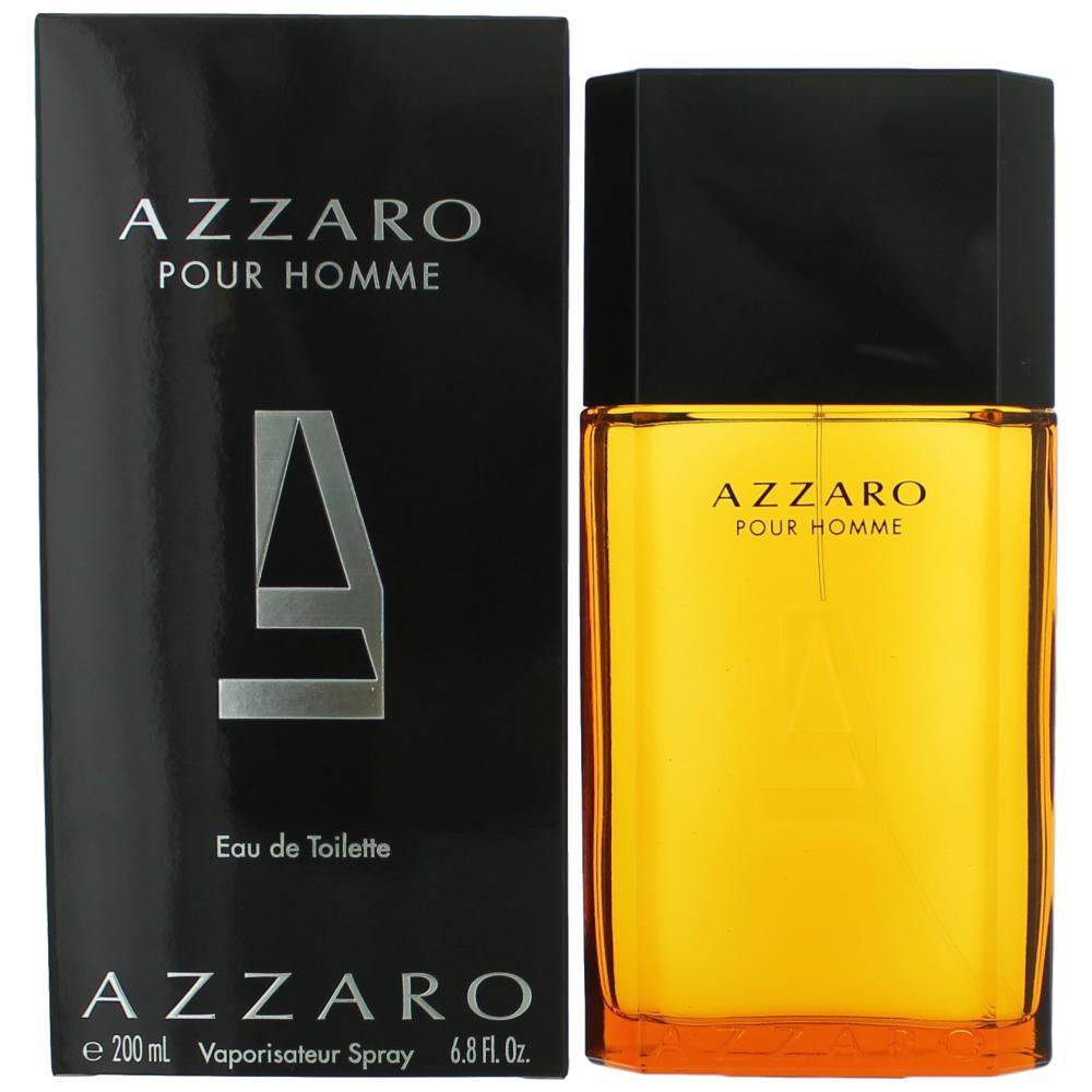 Azzaro by Azzaro, 6.8 oz EDT Spray for Men