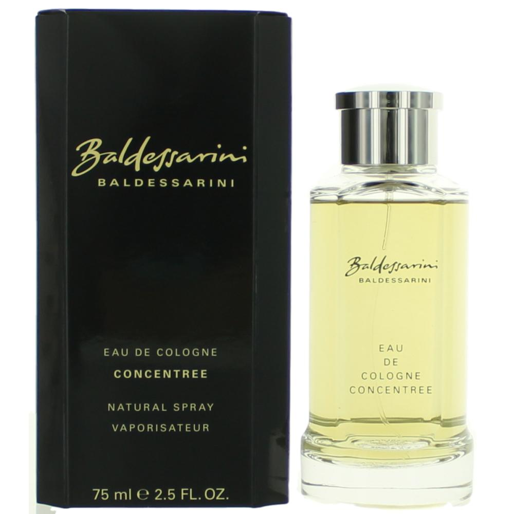 Baldessarini by Hugo Boss, 2.5 oz EDC Cocentree Spray for men.