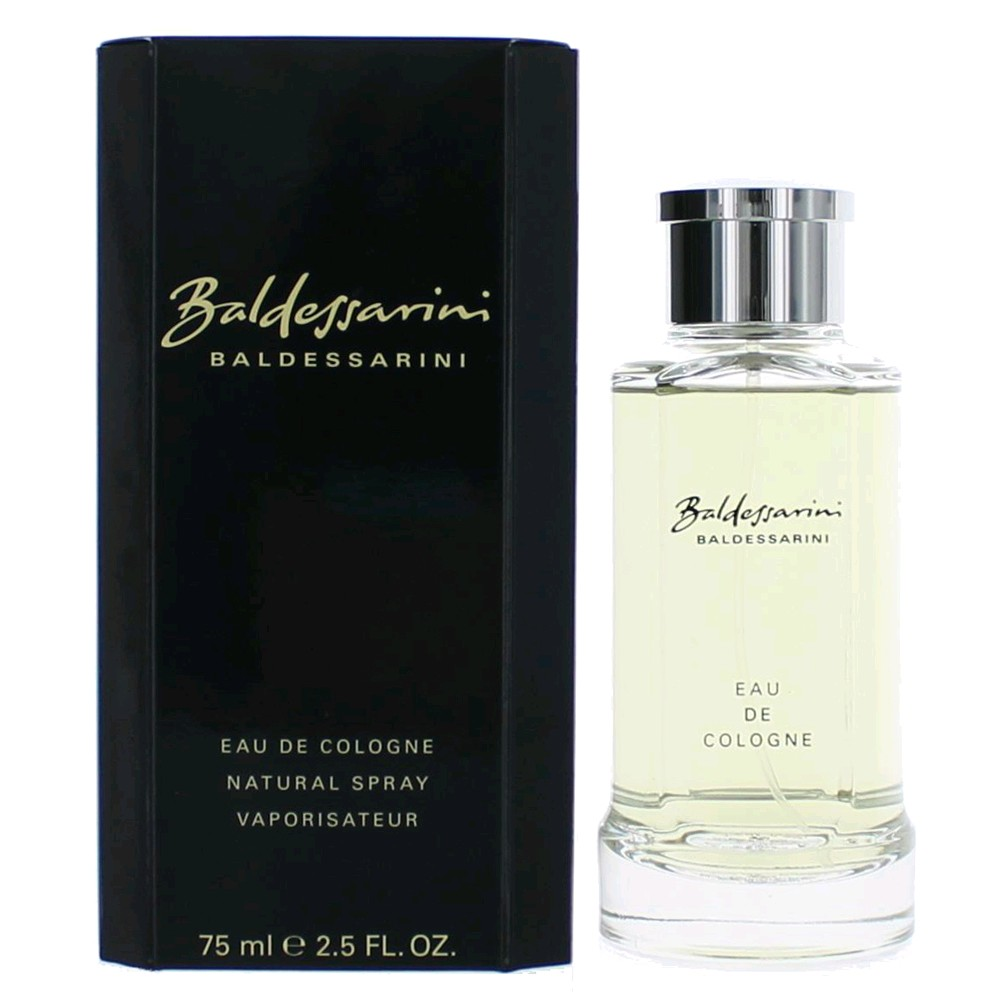 Baldessarini by Hugo Boss, 2.5 oz EDC Spray for Men