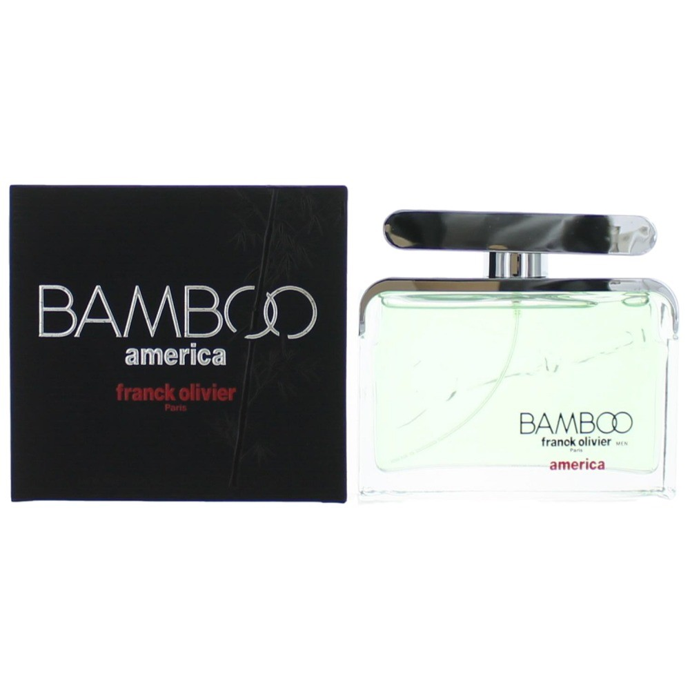 Bamboo America by Franck Olivier, 2.5 oz
