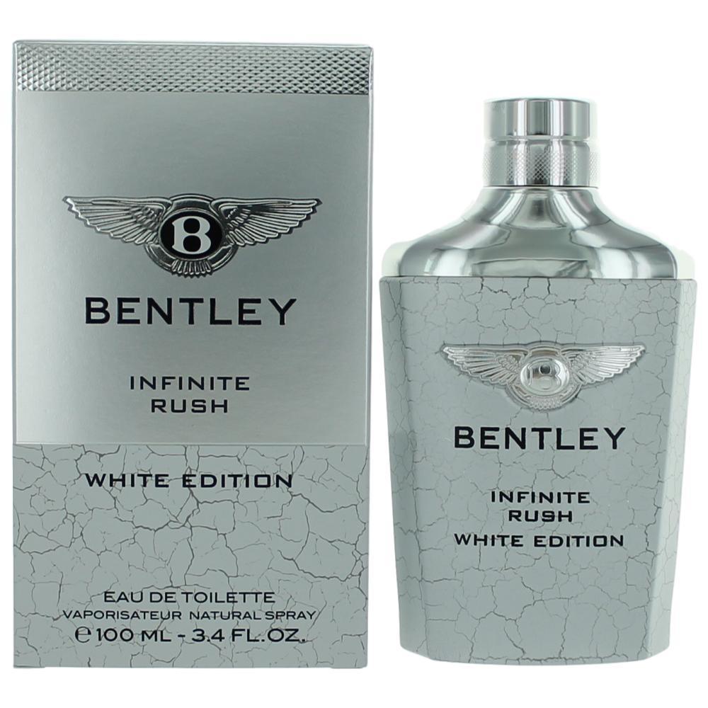 Bentley Infinite Rush White Edition by Bentley,