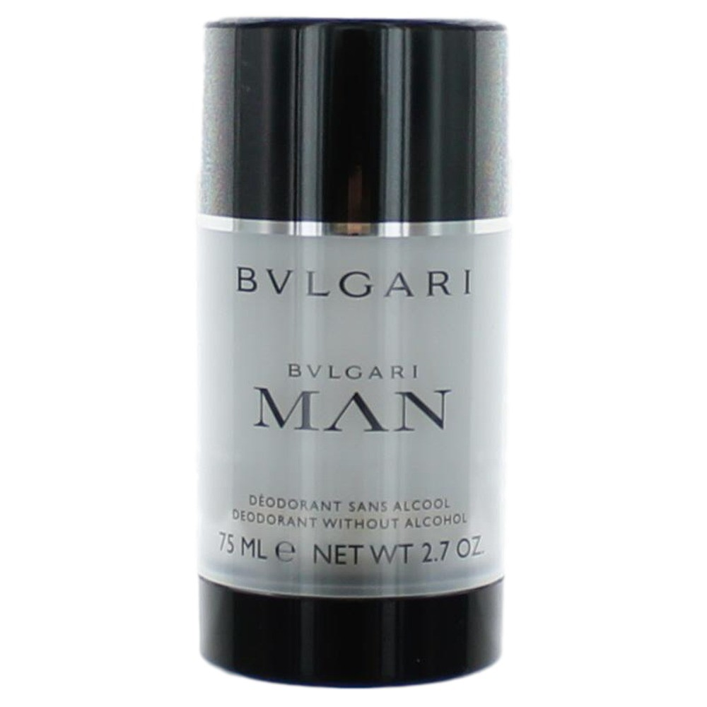 Bvlgari MAN by Bvlgari, 2.7 oz Alcohol Free Deodorant for Men