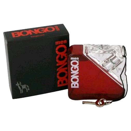 Bongo by Iconix, 3.4 oz Eau De Toilette Spray for men.