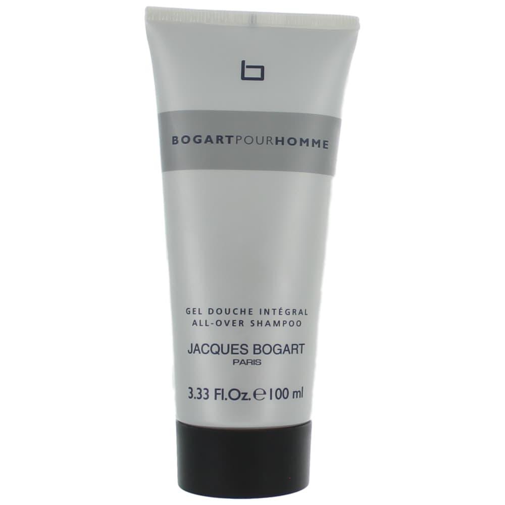 Bogart Pour Homme by Jacques Bogart, 3.3 oz All Over Shampoo for Men