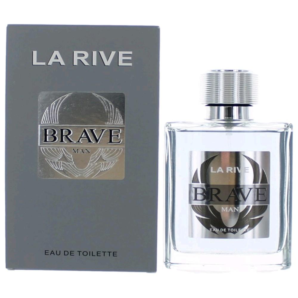 Brave Man by La Rive,...