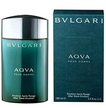 Aqva Pour Homme, 3.4 oz After Shave for men.
