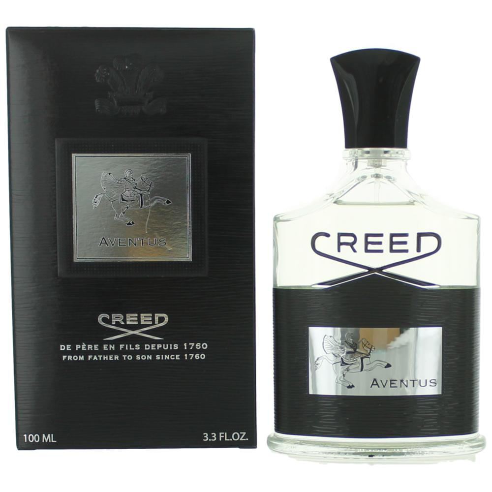 Aventus By Creed 2010 Basenotesnet