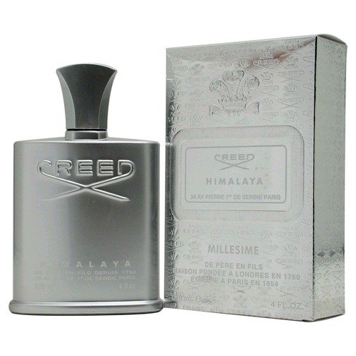 Himalaya by Creed, 4 oz Milesime Eau De Parfum Spray