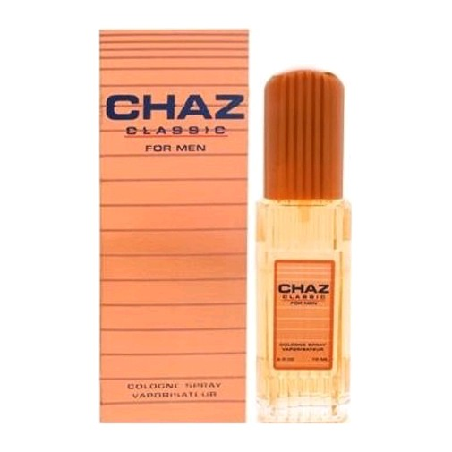 Chaz Classic by Chaz, 2.5 oz Cologne Spray for Men