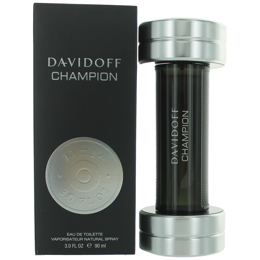 Champion by Davidoff,...