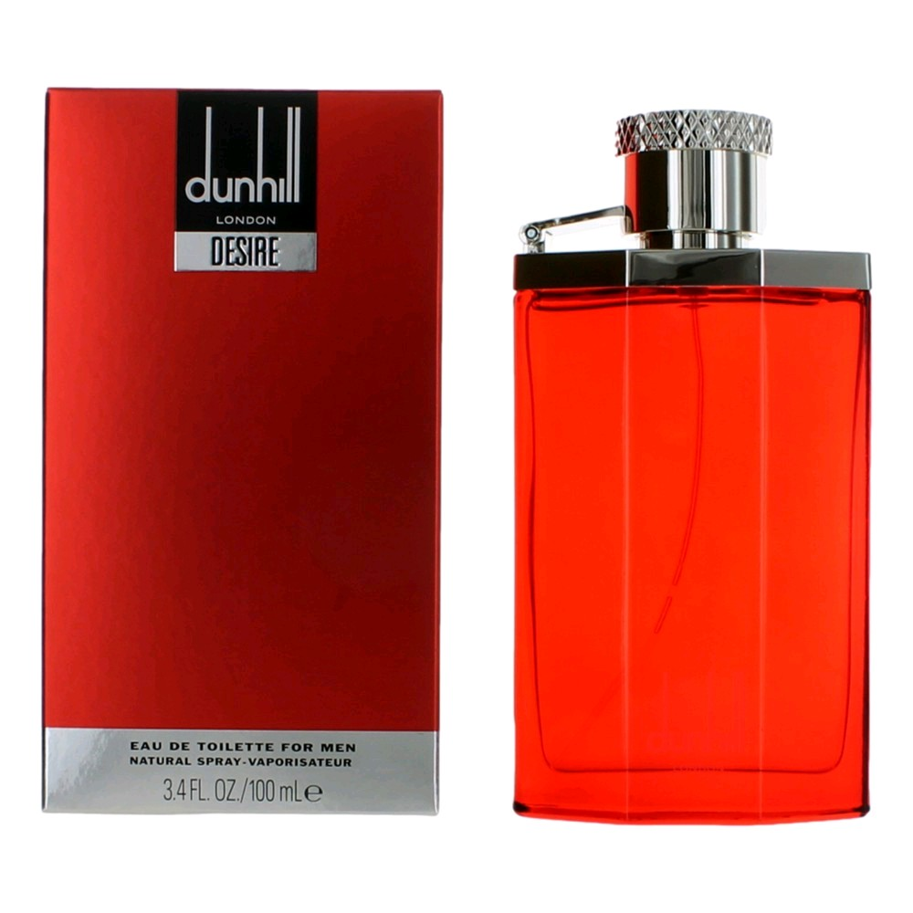 Desire by Alfred Dunhill,...