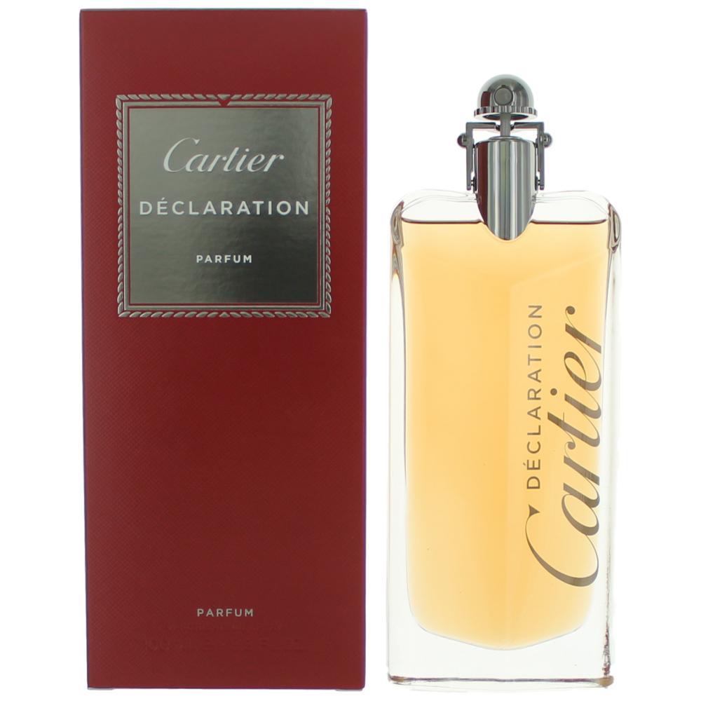 Declaration by Cartier, 3.3 oz Parfum Spray for Men EDT
