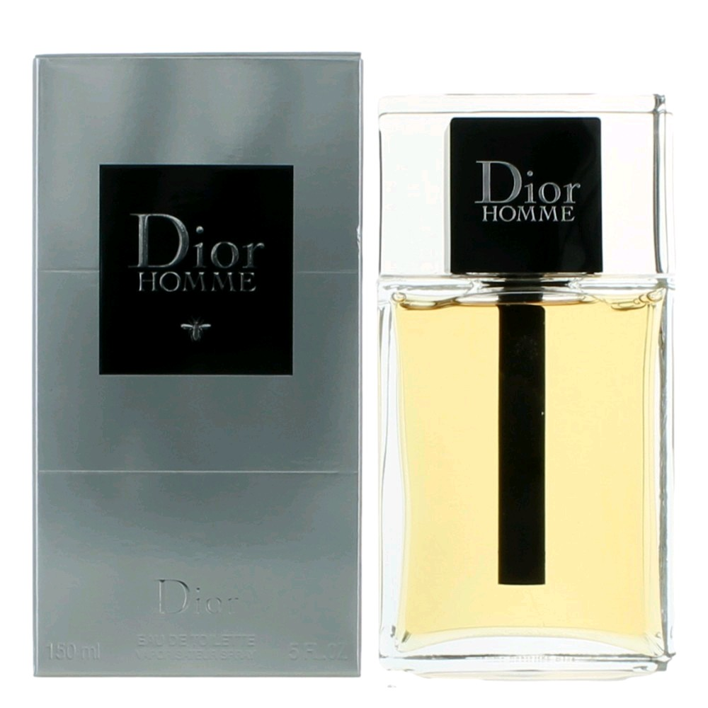 Dior Homme by Christian Dior, 5 oz EDT Spray for Men