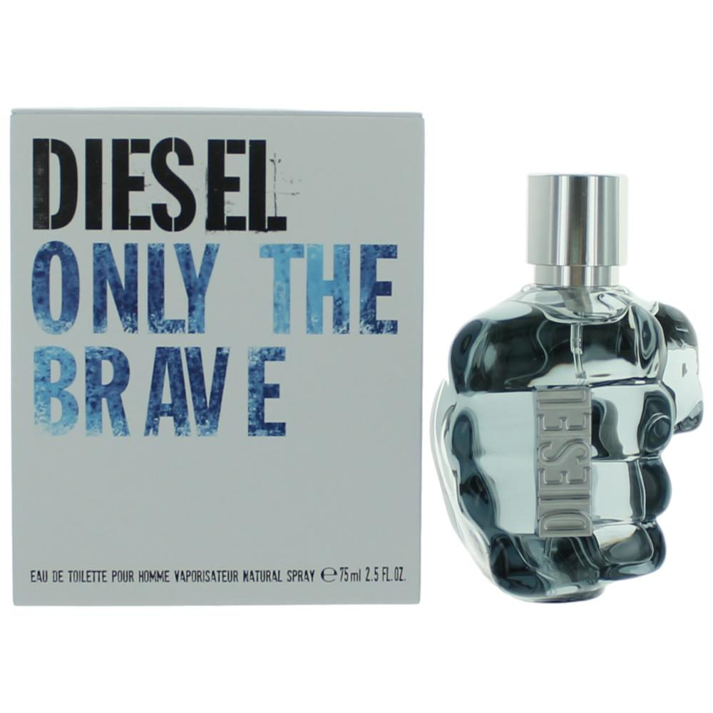 Only The Brave By Diesel 2009 Basenotesnet