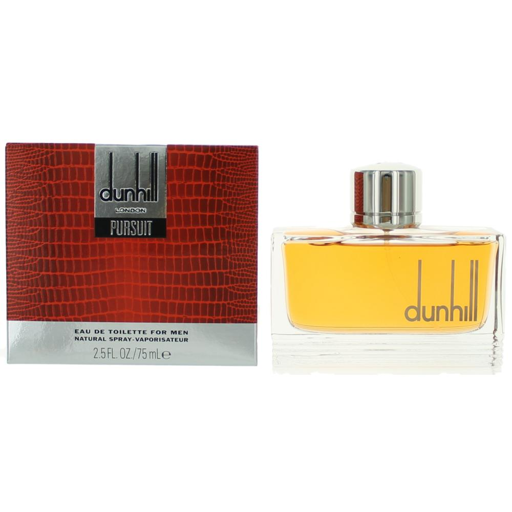 Dunhill Pursuit by Alfred Dunhill, 2.5 oz