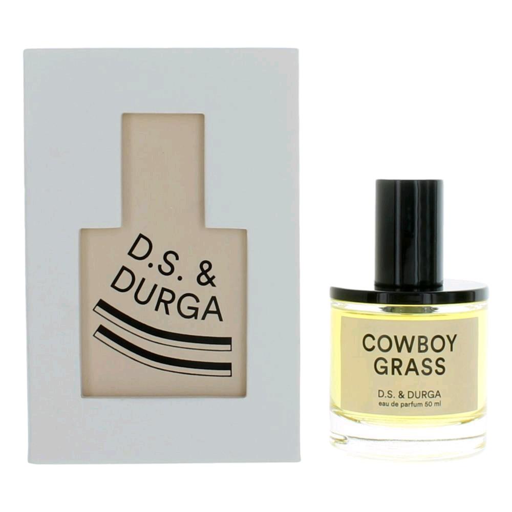Cowboy Grass by D.S. & Durga, 1.7 oz EDP Spray for Men