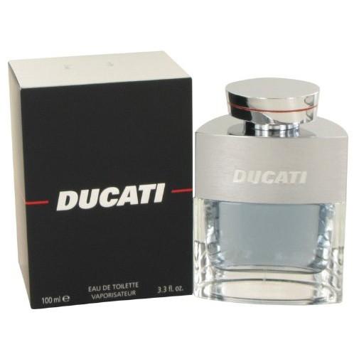 Ducati by Ducati, 3.4 oz Eau De Toilette Spray for Men
