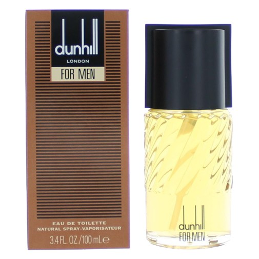 Dunhill For Men by Alfred Dunhill, 3.4 oz EDT Spray for Men