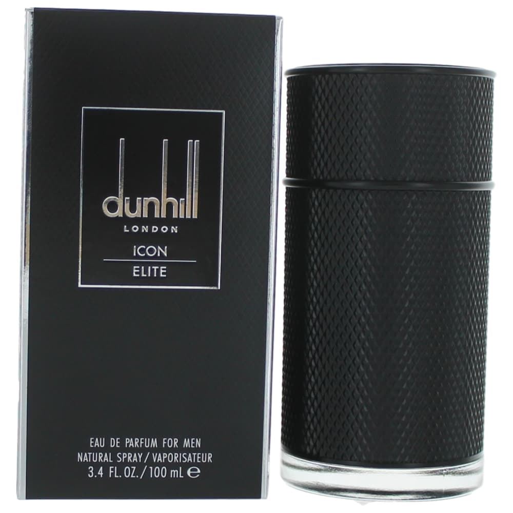 Dunhill Icon Elite by Alfred Dunhill, 3.4