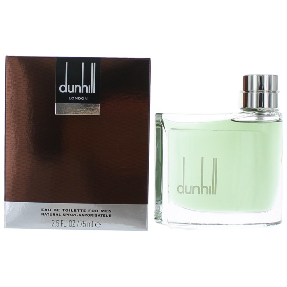 Dunhill by Alfred Dunhill, 2.5 oz EDT Spray for Men