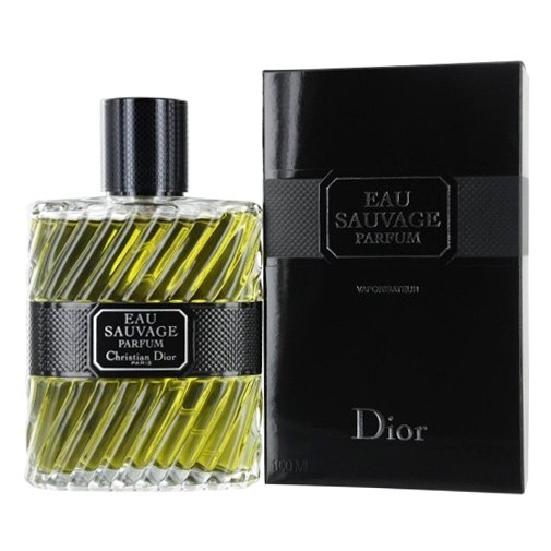 Eau Sauvage by Christian Dior, 3.4 oz EDP Spray for Men