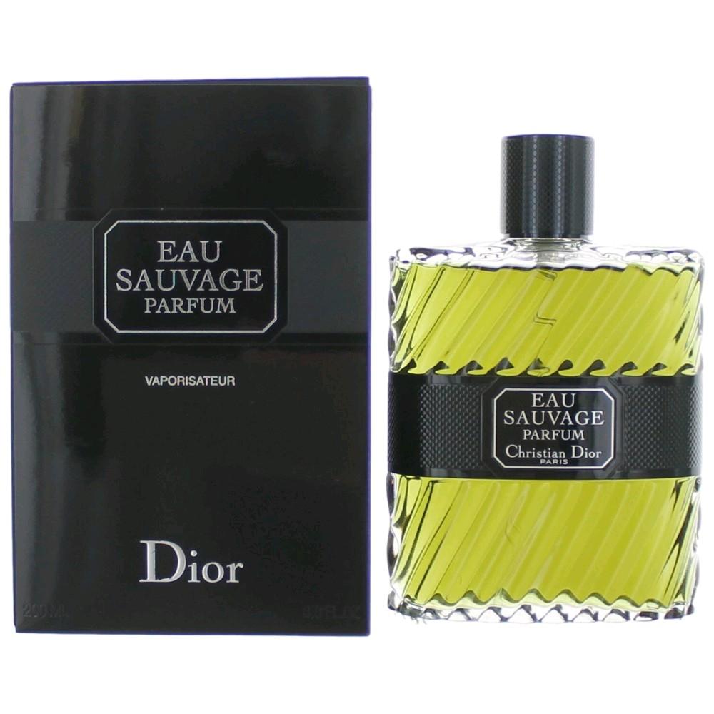 Eau Sauvage by Christian Dior, 6.7 oz EDP Spray for Men