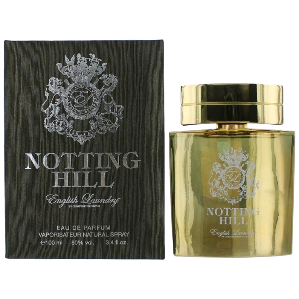 Notting Hill by English Laundry, 3.4 oz