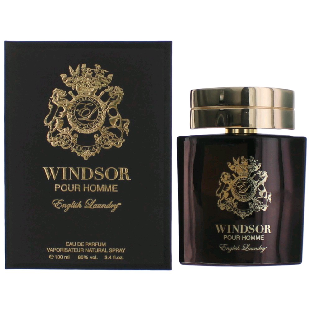 Windsor by English Laundry, 3.4 oz Eau