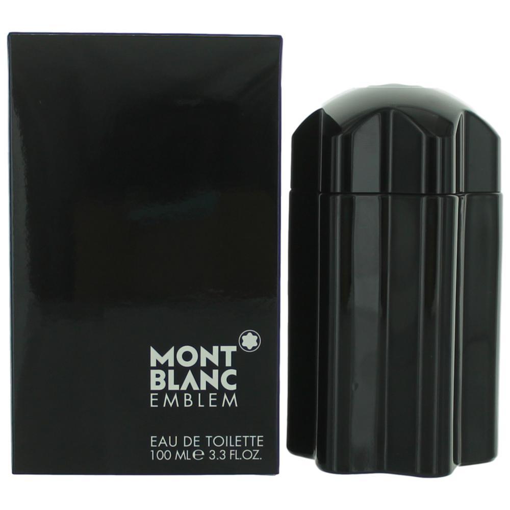Emblem by Mont Blanc, 3.4 oz Eau