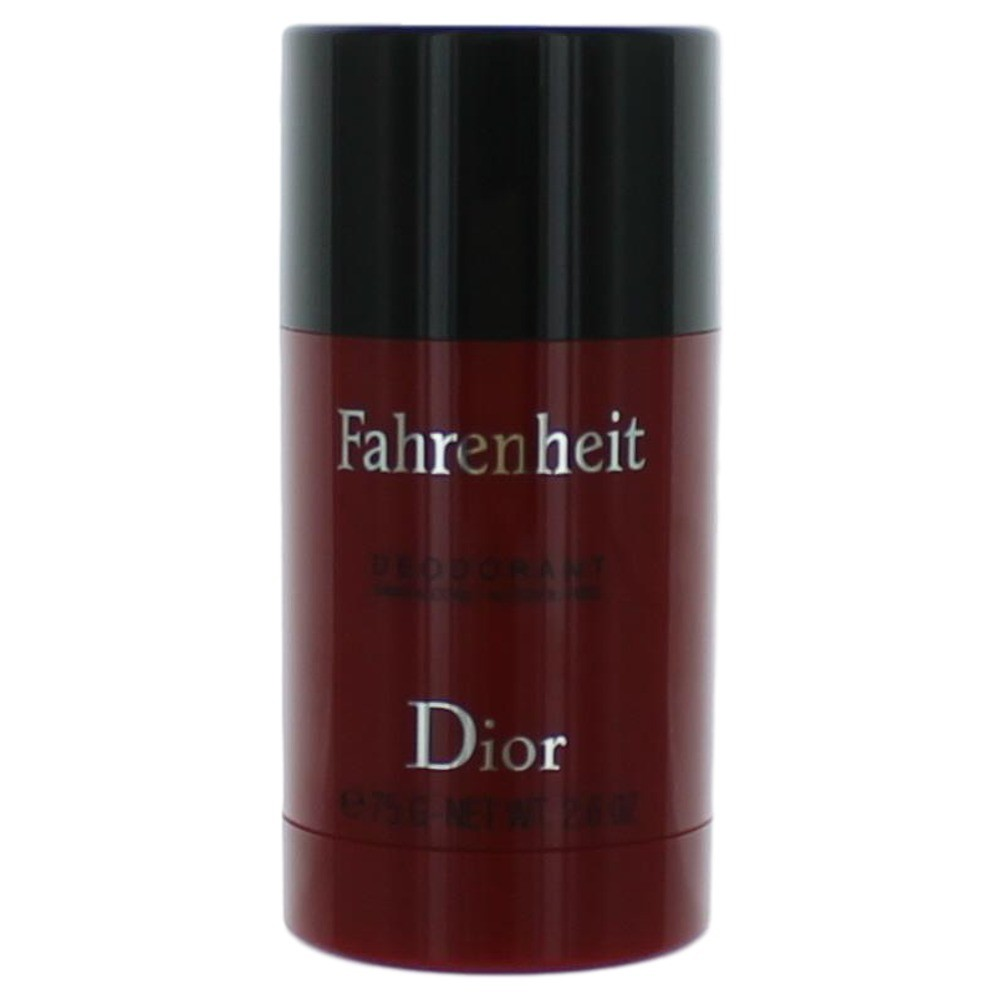 Fahrenheit by Christian Dior, 2.6 oz Deodorant Stick for Men